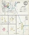 Sanborn Fire Insurance Map from Mamaroneck, Westchester County, New York. LOC sanborn06057 002-1.jpg