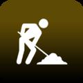 Sandbox yellow icon.png