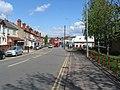 Sandy Lane - geograph.org.uk - 2940641.jpg