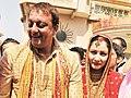 Sanjay Dutt Weds Manyata.jpg