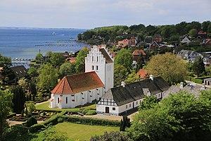 Sankt Jørgens Kirke (Svendborg)