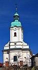 Sanktuarium Opatrzności Bożej w Jastrzębiu-Zdroju 6.JPG