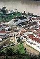Sanlúcar de Guadiana, view from the fortress San Marco to the church de Nuestra Señora de las Flores.jpg
