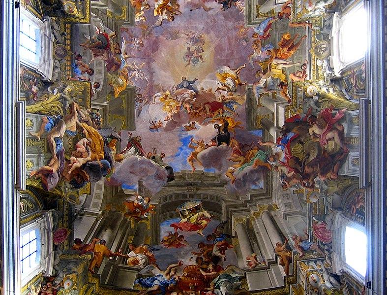 File:Sant'Ignazio - affresco soffitto -antmoose.jpg