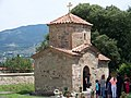 Sant Nino church, Mtskheta.jpg