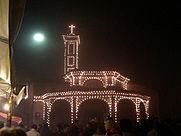 santa liberata church