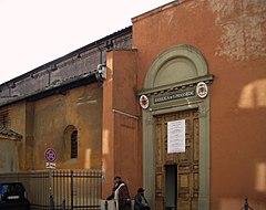 Santa Praxedes