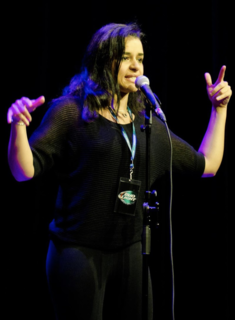 Sarah Cooper Jamaican-American comedian and author (born 1977)
