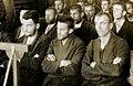 Sarajevo trial, accused, Čabrinović, Princip, Ilić.jpg