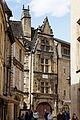 Sarlat - Maison de la Boétie - PA00082964 - 023.jpg