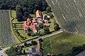 Sassenberg, Füchtorf, Schloss Harkotten -- 2014 -- 8571.jpg