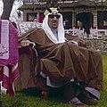 Saud bin Abdulaziz Reception.jpg