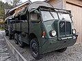 Saurer M6 geländegängiger Lastwagen (gebaut 1940-1946).jpg