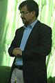 Sayed Anwar Rahmati of Afghanistan in June 2010.jpg