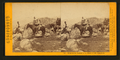 Scene on the Summit of the Sierra Nevada Mountains, from Robert N. Dennis collection of stereoscopic views 2.png