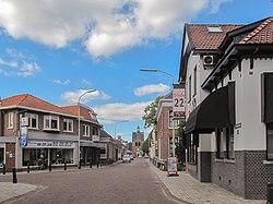 Scheemda, straatzicht Torenstraat foto1 2012-09-01 15.26.JPG