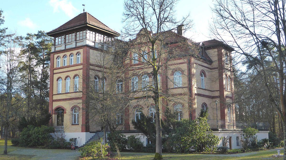Charlottenhof Schwandorf