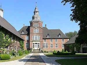 House of Plettenberg