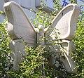 Schmetterling Skulptur EKZ Hellerhof 2.jpg