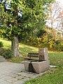 Schmitten Park mit Brunnen.JPG