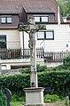 Schonungen, Mainberg, Friedhofskreuz-001.jpg