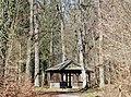 """Schutzhütte """"Lusthaus"""" - panoramio.jpg"""