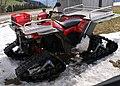 Schwarzenberg-Boedele-ATV red Quad 1000-camso track system-05ASD.jpg