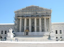 Us Supreme Court To Weigh Level Of >> United States Supreme Court Building Wikipedia
