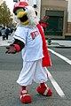 Screech mascot, Metro Center, Washington.jpg