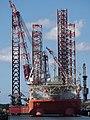 Seafox 5 (ship, 2012) IMO 9598737, Botlek.JPG