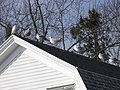 Seagulls lining the roof of a home on the Searsport, Maine, waterfront, 24 December 2018 image 2.jpg