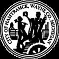 Seal of Hamtramck, Michigan.png