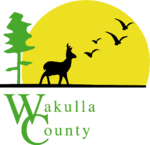 Seal of Wakulla County, Florida