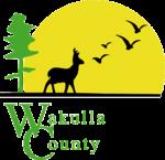 Seal of Wakulla County, Florida