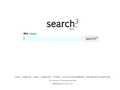 Search3.com Homepage screenshot.png