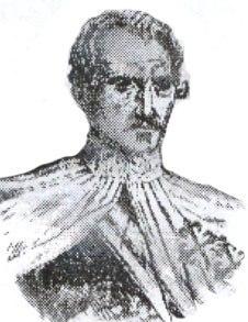 Sebastián Hurtado de Corcuera