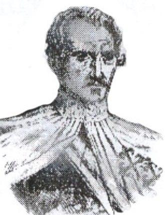 Sebastián Hurtado de Corcuera - Sebastián Hurtado de Corcuera, Spanish governor of the Philippines, 1635-44