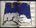 Second map of Africa (Libya), in full gold border (NYPL b12455533-427035).tif