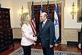 Secretary Clinton Meets With Israeli Deputy Prime Minister Mofaz (7414559524).jpg