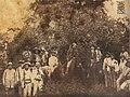 Sedição de Juazeiro, Trincheira de Santo Antônio, 1913 (2).jpg