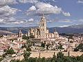Segovia vista desde el Alcázar (26260038155).jpg