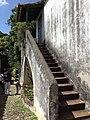 Segunda vista lateral de la Cochera, Salón Republicano, Quinta de Anauco.jpg