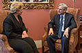 Senator Stabenow Meets with Judge Garland (26528991755) (cropped).jpg