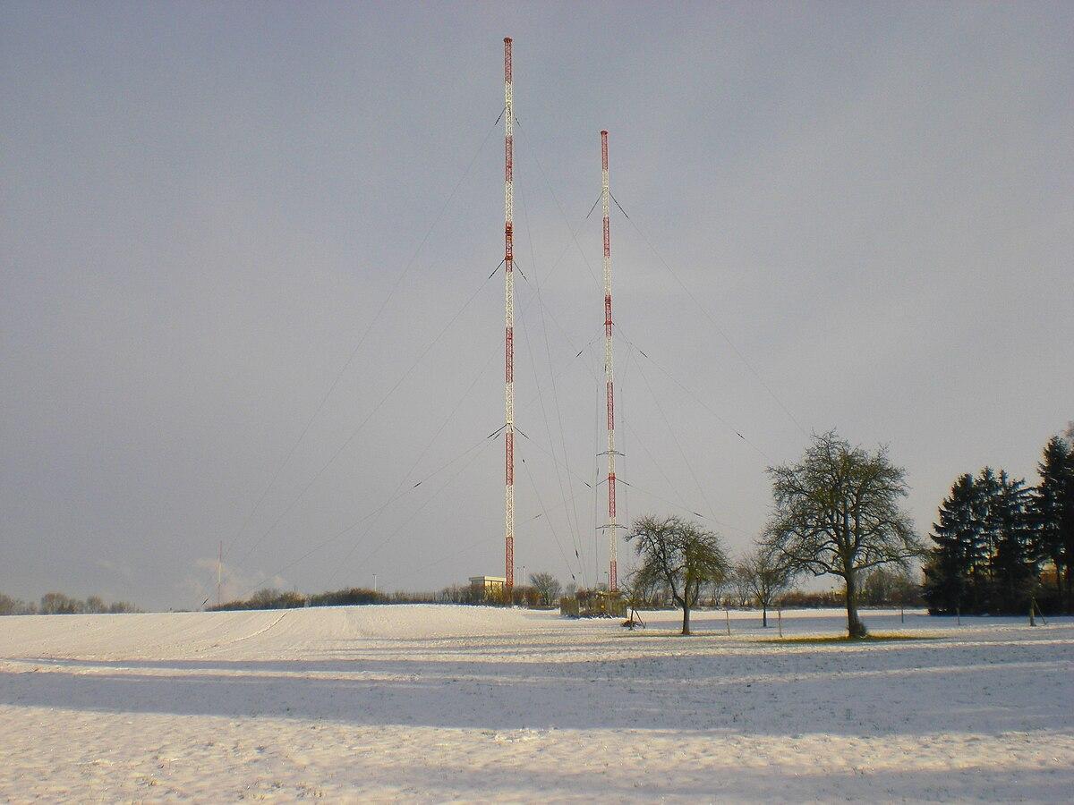 Sender Mühlacker