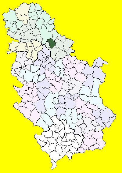 Serbia Kovačica