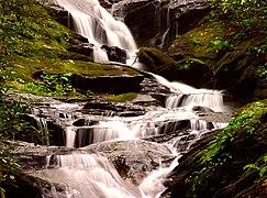 Set Rock and Roaring Fork Falls.jpg