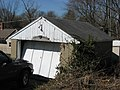 Seventh Street West 822 garage, Bloomington West Side HD.jpg