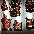 Shadow puppets of Karnataka, Raja Dinkar Kelkar museum, Pune.jpg