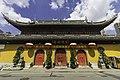 Shanghai - Jade Buddha Temple - 0002.jpg