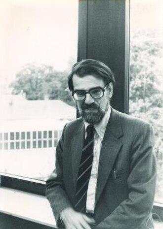 Lloyd Shapley - Image: Shapley, Lloyd (1980)